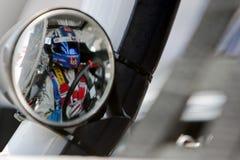 NASCAR: Bobby Labonte Allstate 400 fotos de archivo libres de regalías