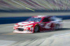 NASCAR: Breng 21 Autoclub 400 in de war Stock Foto's