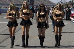 NASCAR: Breng 21 Drive4Clots in de war Com 300 Royalty-vrije Stock Foto