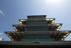 NASCAR : Briqueterie 400 du 23 juillet images stock