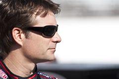 NASCAR : Briqueterie 400 du 24 juillet Images stock