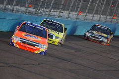 NASCAR Camping World Truck Series Stock Image