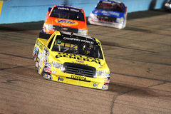 NASCAR Camping World Truck Series Stock Photo