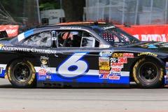 NASCAR Car Driver Trevor Bayne Stock Images