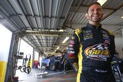 NASCAR: Casco do 5 de julho zero açúcares 400 Foto de Stock Royalty Free