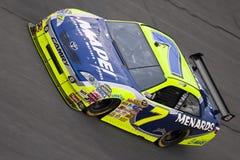 NASCAR: Casco julho de 02 zero 400 Fotos de Stock
