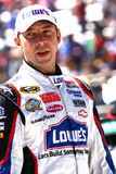 NASCAR - Chad Knaus, Champion Crew Chief Stock Photo