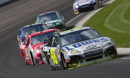 NASCAR: Chevrolet Allstate 400 van Lowe