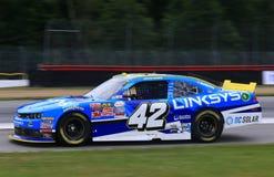 NASCAR Chevrolet race car Stock Photos