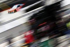 NASCAR: Città 500 dell'alimento del 16 aprile Immagini Stock Libere da Diritti