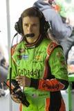 NASCAR: Città 500 dell'alimento del 17 aprile Fotografia Stock Libera da Diritti