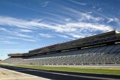 NASCAR : Clips grands 300 du 4 septembre Images stock
