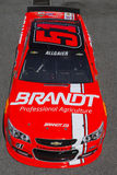 NASCAR: Club automatico 400 del 20 marzo Fotografia Stock