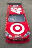 NASCAR : Club automatique 500 du 19 février Images libres de droits
