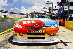 NASCAR - Coca-cola 600 - #18 del Busch Fotografia Stock Libera da Diritti