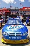 NASCAR - Coca Cola 600 Kurt Busch #2 royalty free stock photography