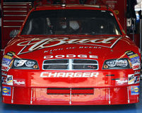 NASCAR Coca Cola 600 winner Kasey Kahne Royalty Free Stock Photography