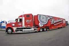 NASCAR: Coca-Cola de la serie de la taza de Sprint el 21 de mayo 600 fotografía de archivo libre de regalías