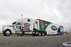 NASCAR : Coca-cola de série de cuvette de Sprint le 21 mai 600 Photographie stock