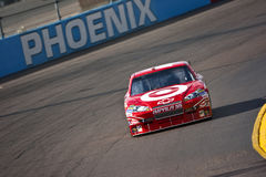 NASCAR : Contrôleur o'Reilly 500 du 13 novembre Photo libre de droits