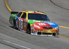 NASCAR: Corona 400 reales del 30 de abril Imagen de archivo libre de regalías