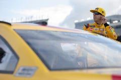 NASCAR: Corsa con attori famosi di energia del mostro del 18 maggio Fotografia Stock Libera da Diritti