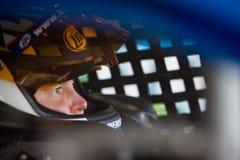 NASCAR : Croix-Rouge Pennsylvanie 500 du 1er août Sunoco Image stock