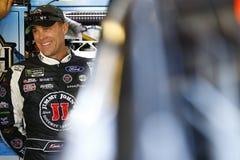 NASCAR: Cuentos del 16 de septiembre de las tortugas 400 Fotos de archivo libres de regalías