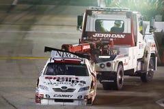 NASCAR: Cuidado médico 500 del 5 de septiembre Emory Foto de archivo