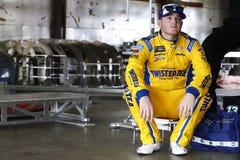 NASCAR: Czerwa 08 FireKeepers kasyno 400 Zdjęcie Stock