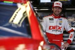 NASCAR: Czerwa 08 FireKeepers kasyno 400 Zdjęcia Stock