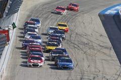 NASCAR: Czerwiec 04 AAA 400 Zdjęcia Stock
