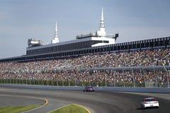 NASCAR: Czerwiec 11 Pocono 400 Obrazy Royalty Free
