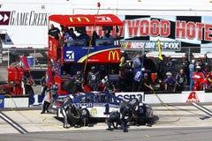 NASCAR: Czerwiec 11 Pocono 400 Zdjęcia Stock