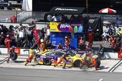 NASCAR: Czerwiec 11 Pocono 400 Zdjęcie Stock