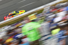 NASCAR: Czerwiec 11 Pocono 400 Zdjęcie Royalty Free