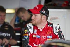 NASCAR: Dale Earnhardt Jr Stock Image