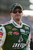 NASCAR: Dale Earnhart, Jr. LifeLock.com 400 Stock Photos