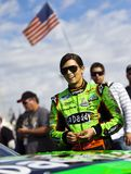 NASCAR : Danica Patrick Photos stock