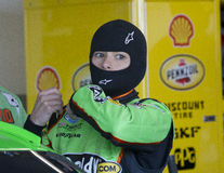 NASCAR Danica Patrick Royalty Free Stock Photography