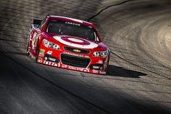 NASCAR:  4 de abril Duck Commander 500 Imagens de Stock