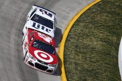 NASCAR: 2 de abril STP 500 Imagenes de archivo