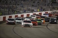 NASCAR: 12 de abril ToyotaCare 250 imagens de stock