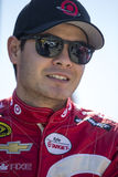 NASCAR: 15 de fevereiro Daytona 500 Imagens de Stock Royalty Free