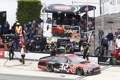 NASCAR: 3 de junho Pocono 400 Fotografia de Stock