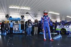NASCAR: 9 de junho Pocono 400 Imagem de Stock