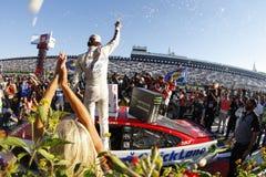 NASCAR: 11 de junho Pocono 400 Fotos de Stock