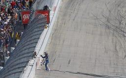 NASCAR: 4 de junio AAA 400 Fotografía de archivo libre de regalías