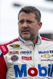 NASCAR: 29 de maio Coca-Cola 600 Fotografia de Stock