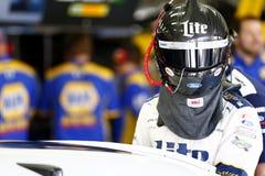 NASCAR: 28 de maio Coca-Cola 600 Imagem de Stock